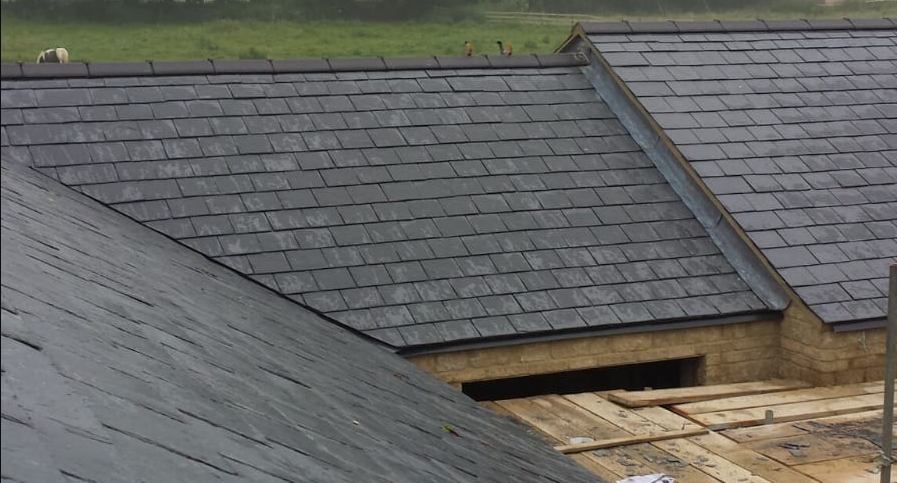 new roofs stroud