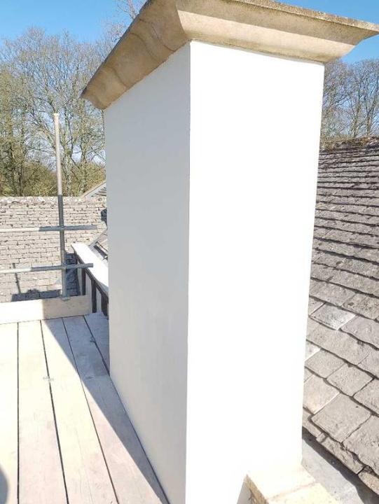 chimney repairs stroud